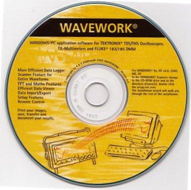 Artikelnummer: WAVEWORK-DEMO