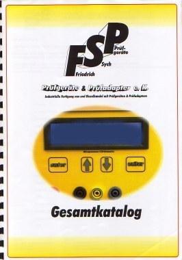 Artikelnummer: fsp-katalog