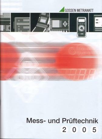 Artikelnummer: gmc-katalog