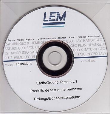 Artikelnummer: CD_Erdungsmessung