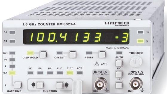 Artikelnummer: HM8021-4