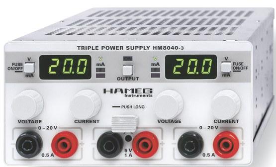 Artikelnummer: HM8040-3