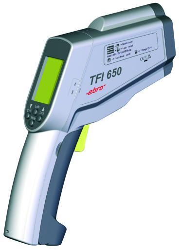 Artikelnummer: EB-TFI650