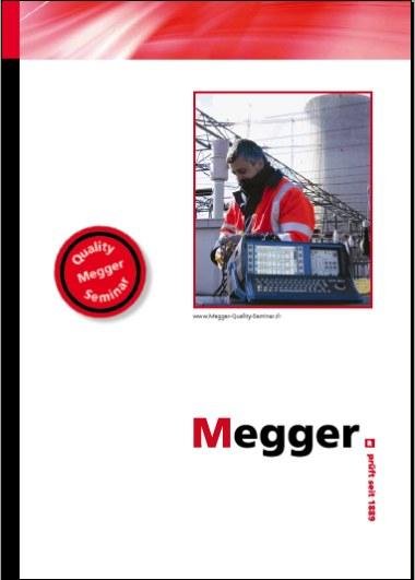 Artikelnummer: SEM_Megger