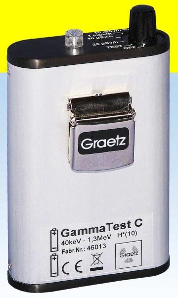Artikelnummer: GZ-GAM-T-C