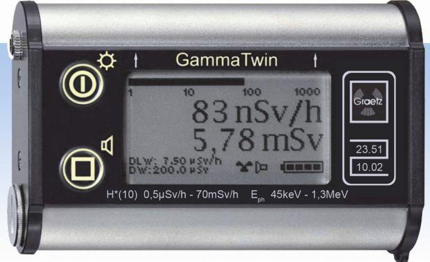 Artikelnummer: GZ-GAM-TWI