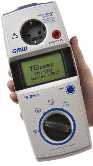 Artikelnummer: GM-TG-BAS1