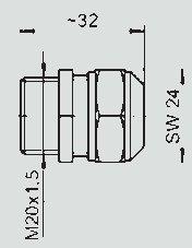 Artikelnummer: ZB9600KV20