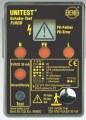 9080D  FI/RCD-Tester