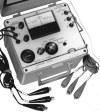 *lba ME-560060 Motor-/Phasenprüfer