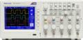 TDS2024C  Digital-Oszi. 200MHz