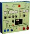 PM4600 Werkstattprüftafel TEuni1