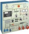 PMD5100T Werkstattprüftafel