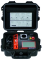 9096D Gerätetest. GT-0701/0702