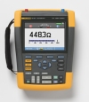FL190-062  Batterie-Oszi. 60MHz