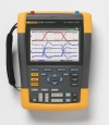 FL190-202  Batterie-Oszi. 200MHz