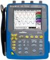 OX7204-CS Batterie-Oszi. 4Kanal