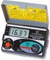 CO-4105AH  Erdungsmes. 200Vac