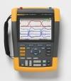 FL190-502  Batterie-Oszi. 500MHz