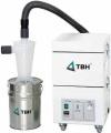TB-BF100RD Filteranlage 280cbm/h dental