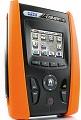 H-COMBI-G2 VDE0100 Prüfgerät Touch
